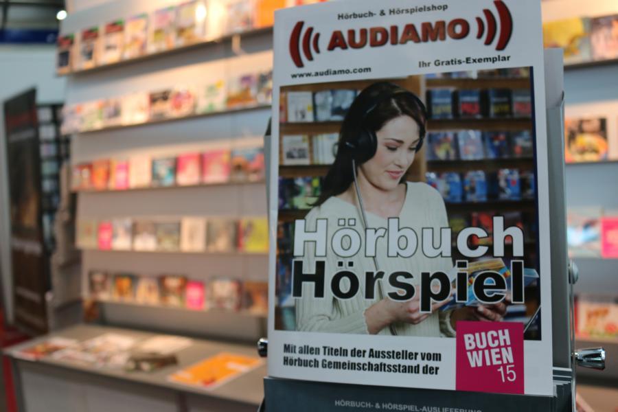 """Rückblick auf die """"Buch Wien"""""""