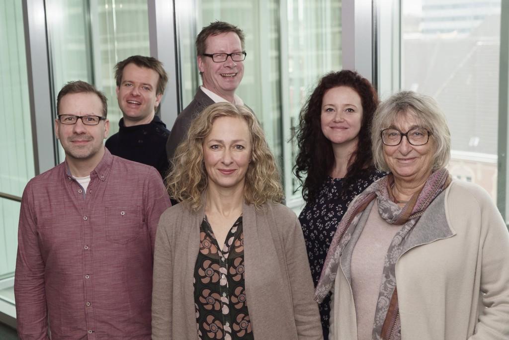 Jury des Deutschen Hörbuchpreises 2016, Herby Sachs/WDR