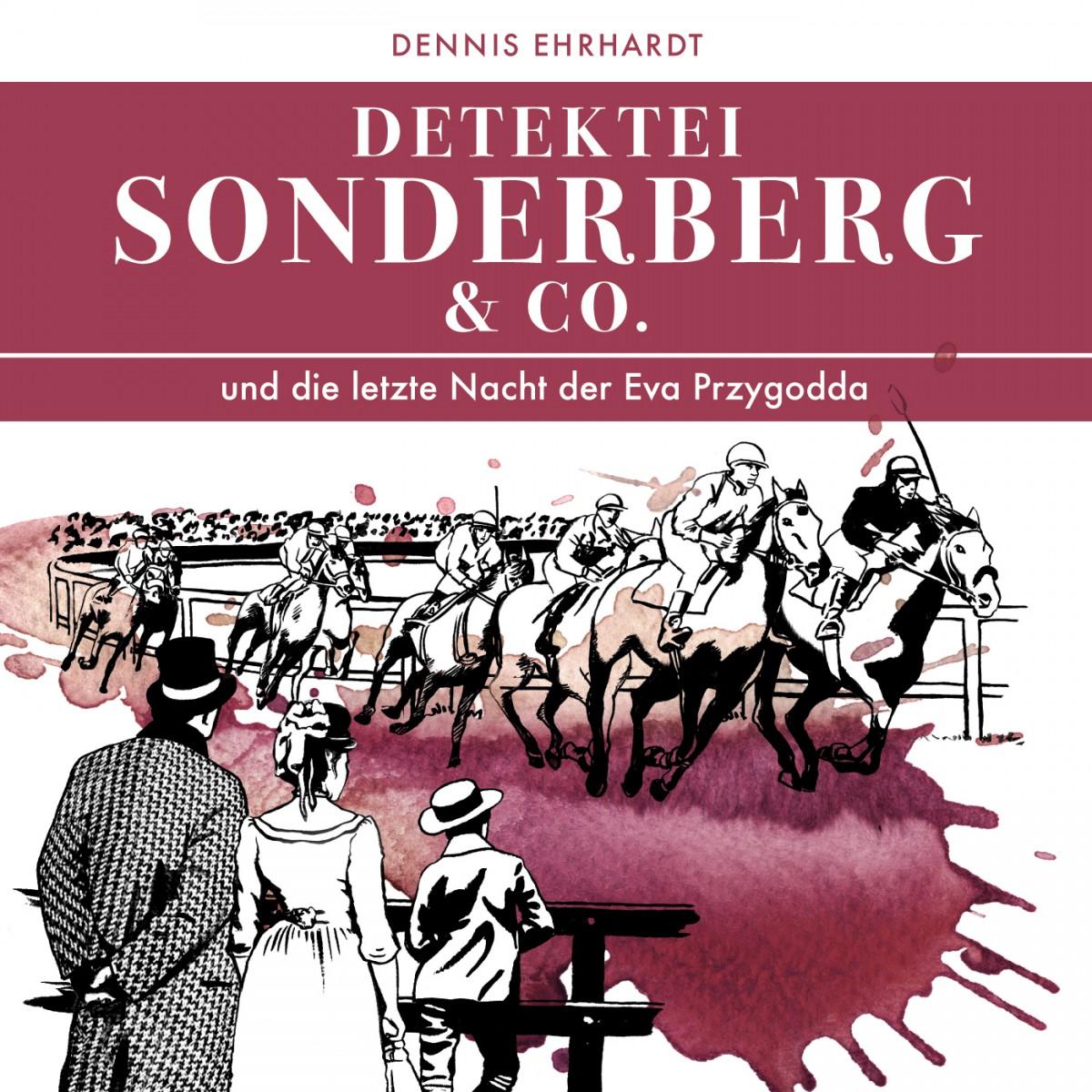 """""""Detektei Sonderberg & Co."""" geht überraschend in die achte Runde!"""