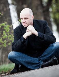 Bestsellerautor Kai Meyer – Foto: (C) Martin Steffen