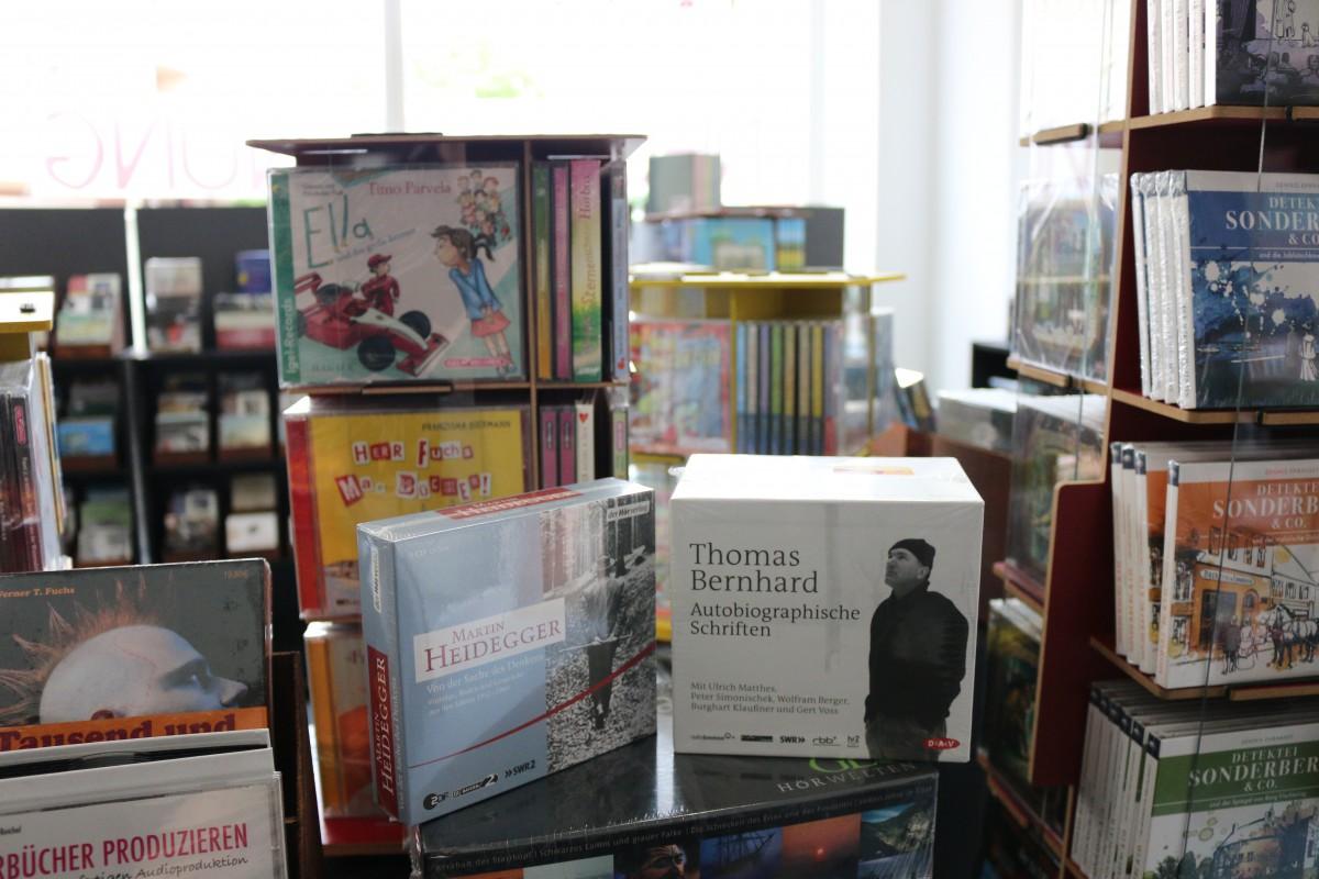 Ein Jahr AUDIAMO in Berlin – Geschäft dankt seinen Kunden mit besonderer Aktion